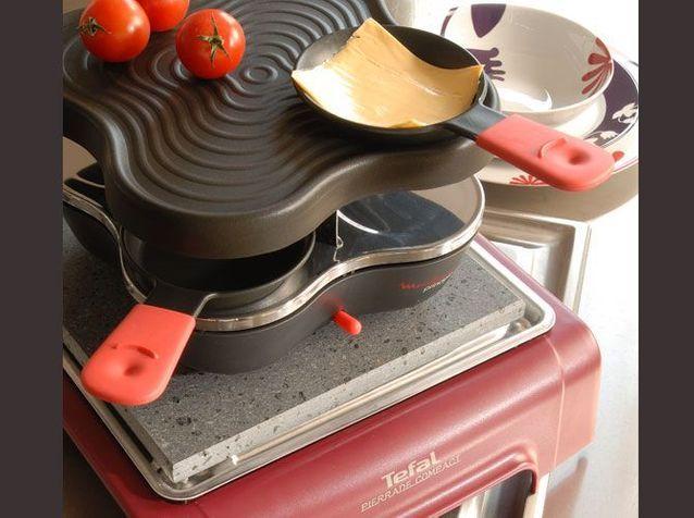 Bon appétit ! Les petits appareils de cuisson