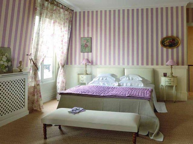Chambres : des idées déco pour rêver - Elle Décoration