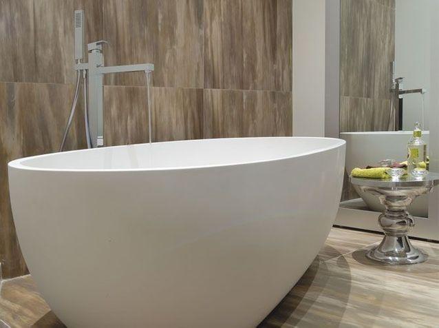 Choisir sa baignoire : les tendances