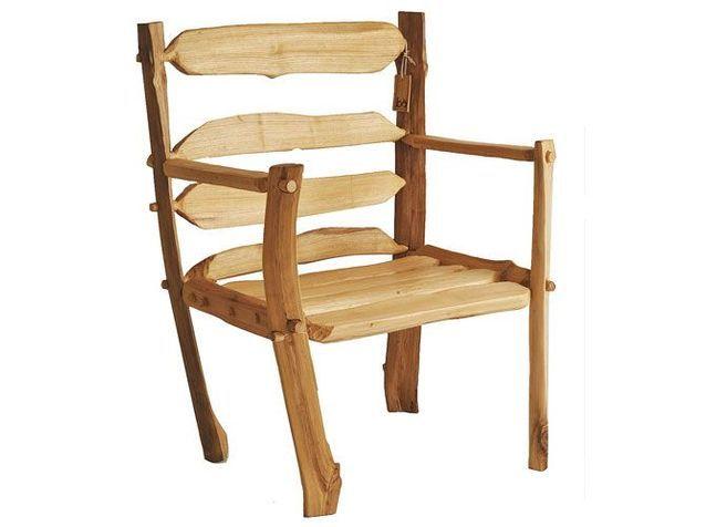 Déco de montagne et meubles en bois brut : si on prenait de l ...