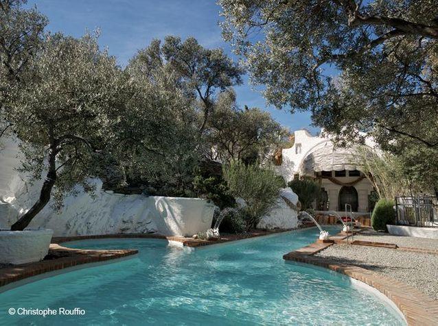 Découvrez en exclusivité la maison de Salvador Dalí