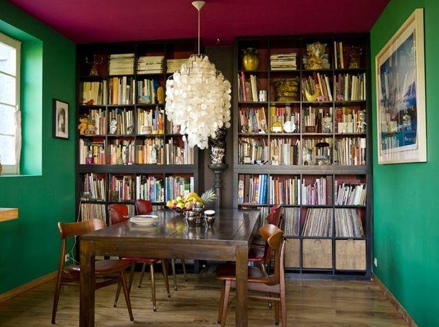 Dossier peinture: vive la couleur!