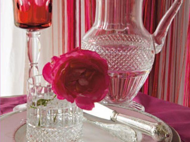 dresser une belle table c est tout un art elle d coration. Black Bedroom Furniture Sets. Home Design Ideas