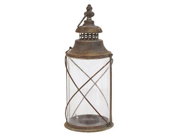 Les lanternes ont du style