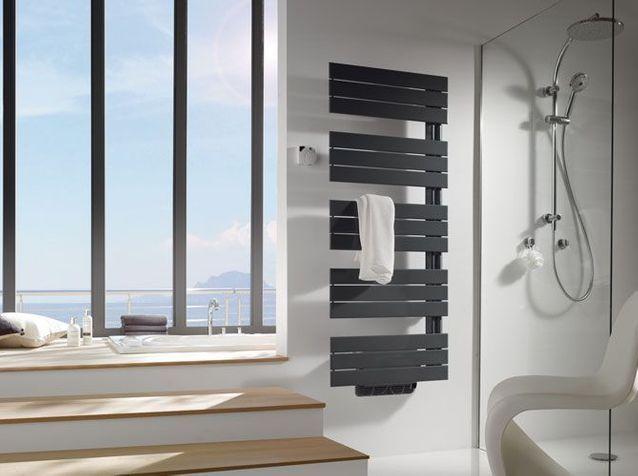 Les nouveaux radiateurs sèche-serviettes