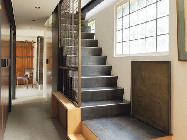Quel Escalier Choisir Elle Decoration