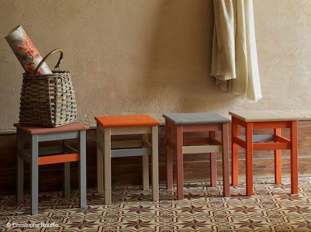 Relooker vos meubles, c'est facile !