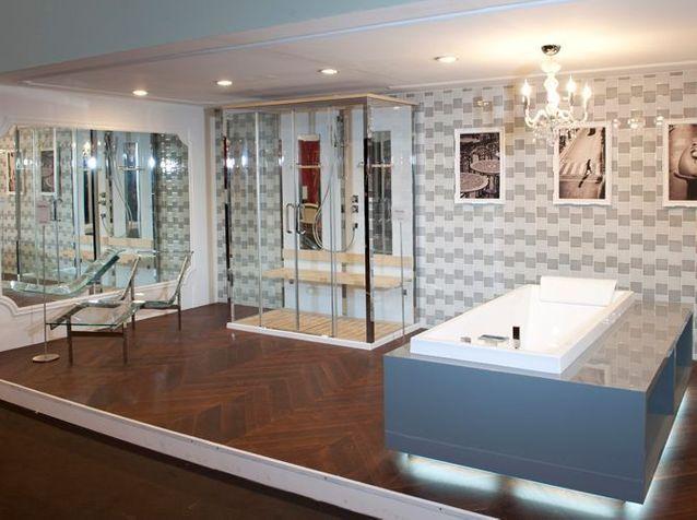 Salles de bains : les tendances 2010