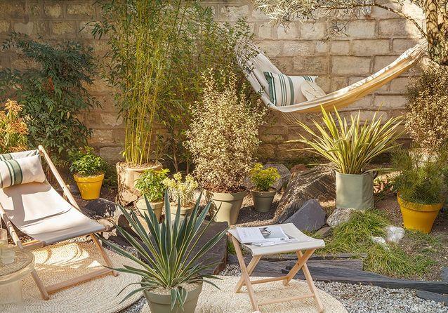 15 hamacs pour paresser avec style dans son jardin