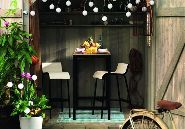 50 meubles de jardin à shopper