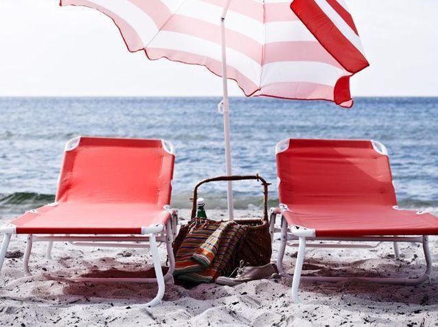 40 Chaises Longues Et Transats Pour Un été Relax Elle
