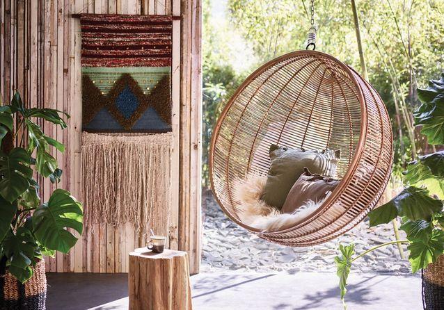 Aménagement jardin : nos idées pour un jardin gai et cosy - Elle ...