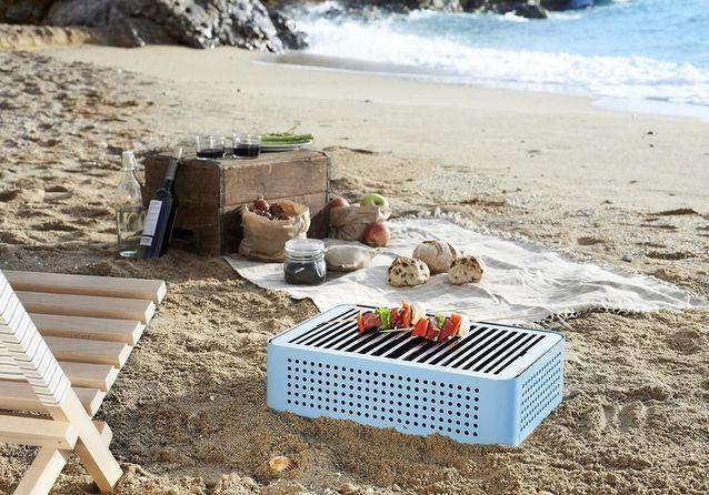 6 barbecues qu'on emporte partout pour nos déjeuners d'été