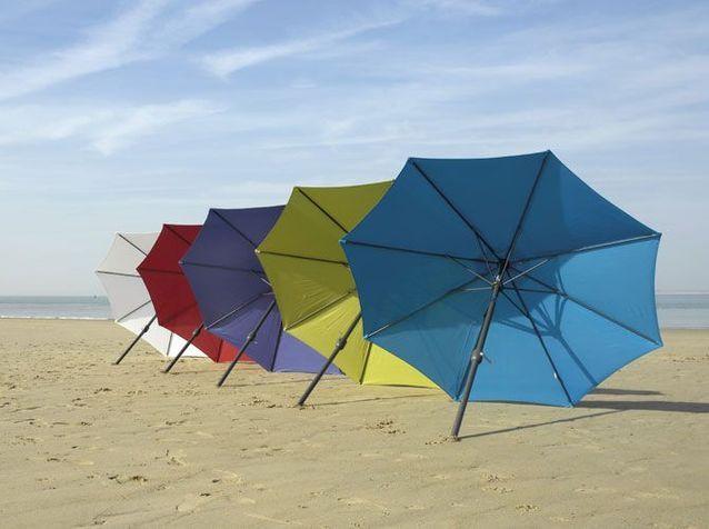 Des Parasols Pour L été Elle Décoration