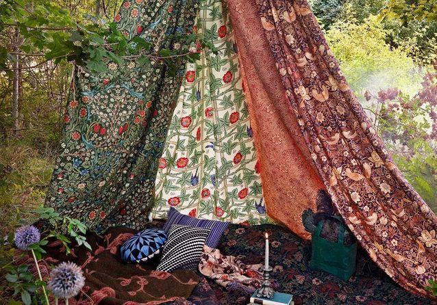 Récup au jardin : 20 idées pour décorer sans rien dépenser ...