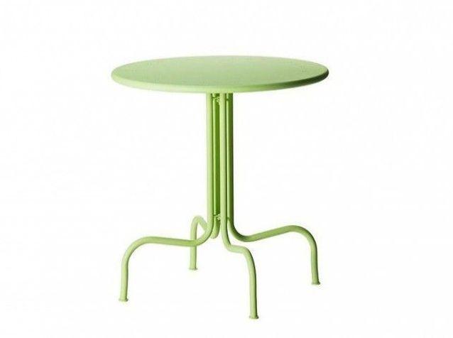 Une table de jardin pour l\'été ! - Elle Décoration
