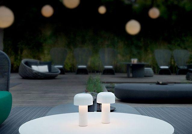 Balcon Terrasse Jardin Voici Les Plus Belles Lampes D