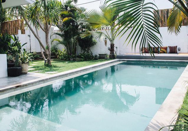 Pinterest : les 30 plus belles piscines qui vont vous faire rêver