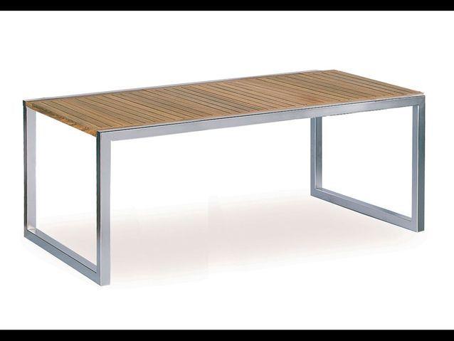 Table Ninix