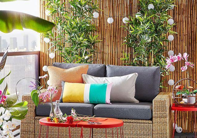 Ikea Terrasse | Cartier Love Online
