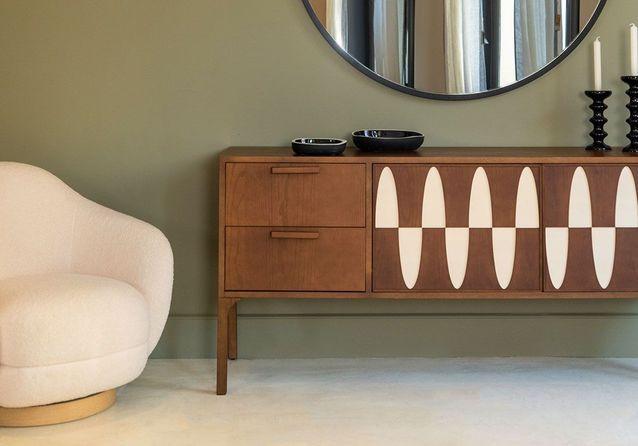 3 questions à Sarah Poniatowski sur sa nouvelle collection Maison Sarah Lavoine