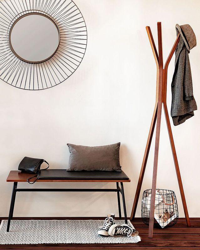 Les Plus Beaux Bancs En Bois Pour Decorer Votre Interieur