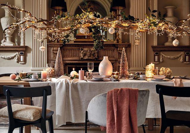 Alinéa : 15 idées déco à piquer à la collection Noël