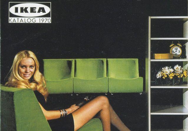 Catalogue IKEA : toutes les couvertures de 1952 à aujourd'hui !