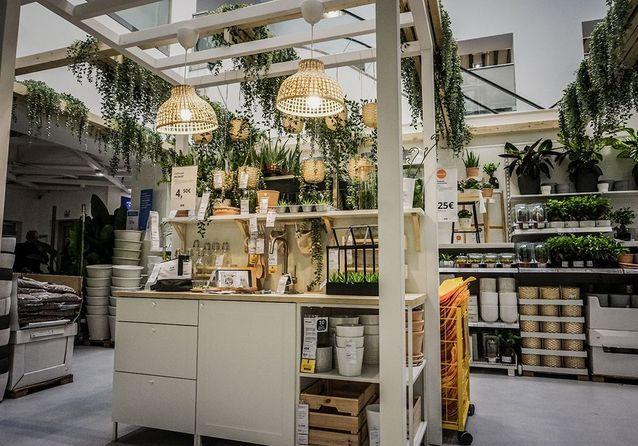 Découvrez le tout nouvel IKEA Décoration Paris Rivoli