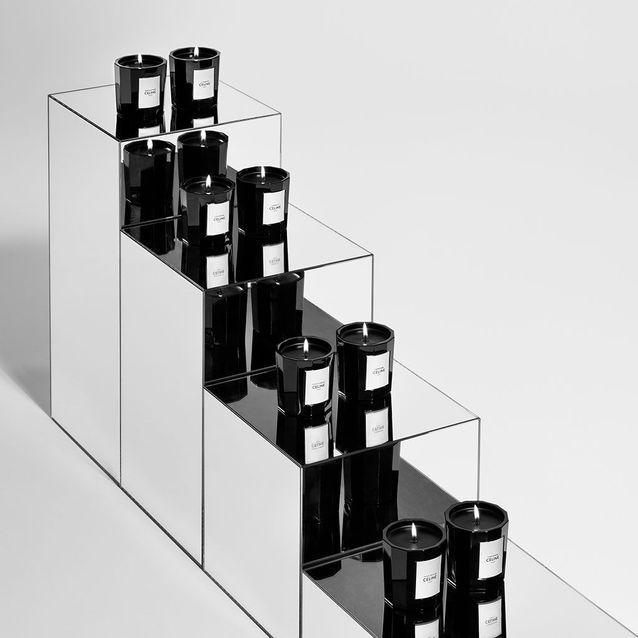 Bougies Haute Parfumerie CELINE par Hedi Slimane