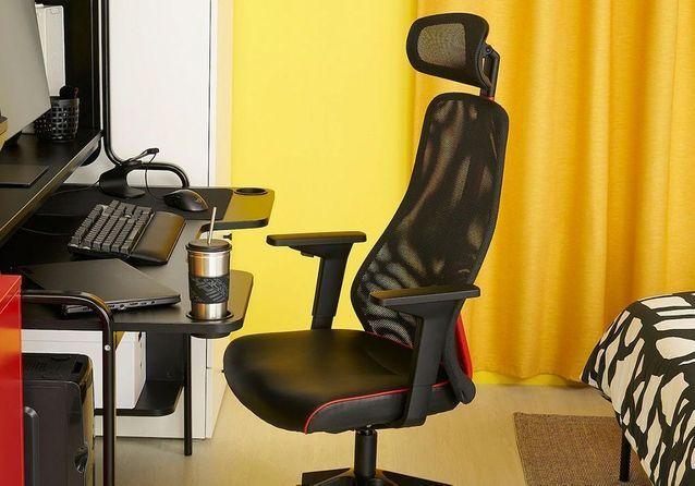 #ELLEDécoCrush : la collaboration très ludique IKEA x Asus Rog