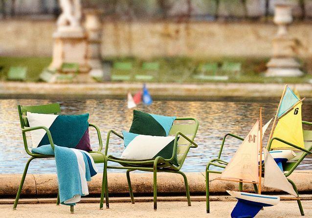#ELLEDécoCrush : « Tuileries », la nouvelle collection de Maison Sarah Lavoine