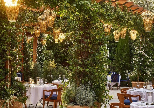 #ELLEDécoSpot : notre sélection de restaurants estivale
