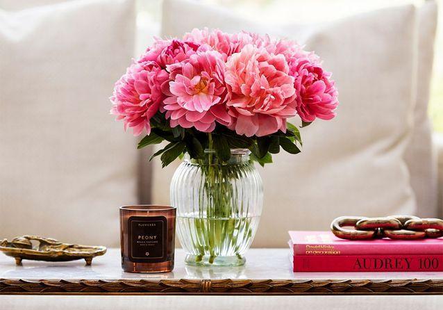 Fête des mères : des fleuristes tendance pour faire livrer des fleurs