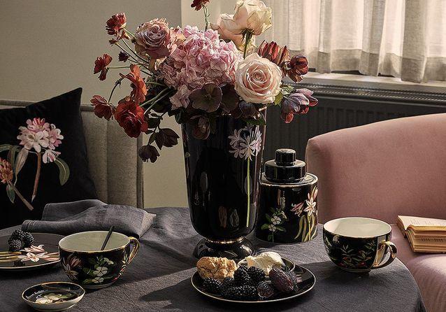 H&M Home et le British Museum signent la collab' la plus arty de la rentrée