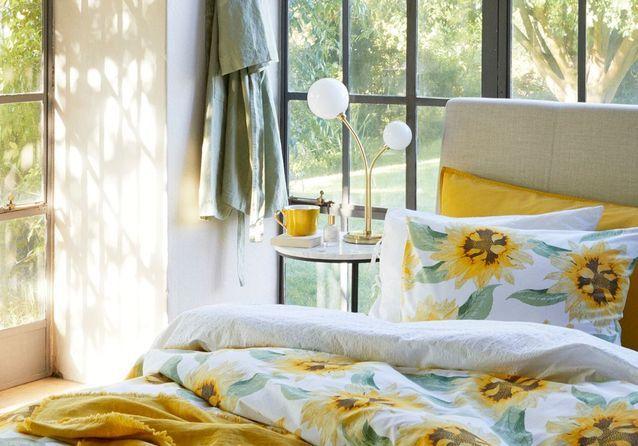 H&M Home : une nouvelle collection super solaire pour le printemps