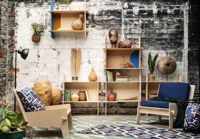 IKEA : l'Afrique et ses talents au cœur d'une nouvelle collection !