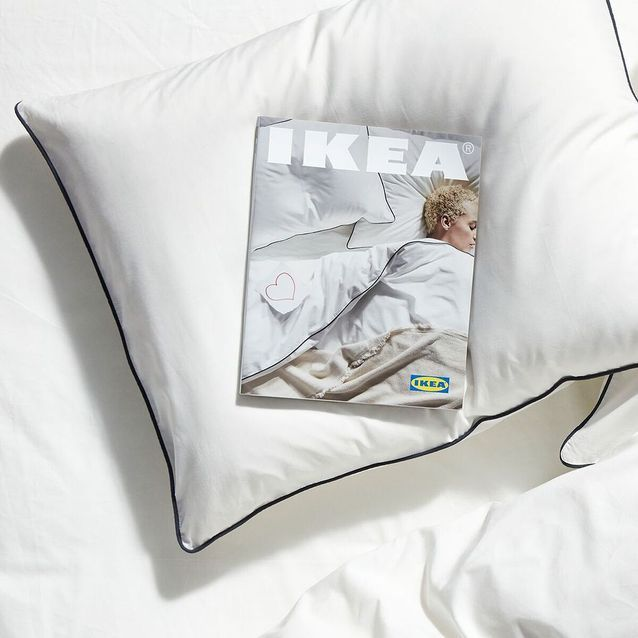 La couverture du catalogue IKEA 2020