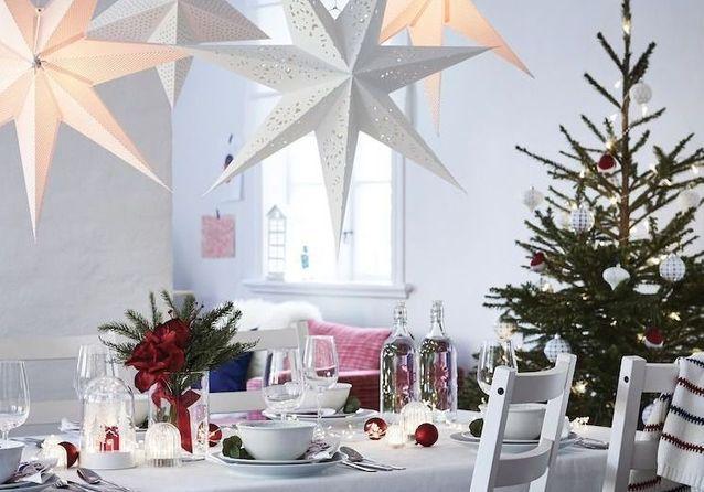 Ikea : Depuis que la collection Noël est arrivée, on pense non stop à ces 15 objets déco