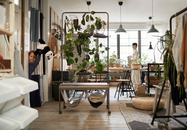 Ikea Dévoile Son Catalogue 2019 Et Une Surprise Qu On N