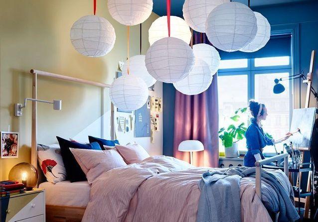 Ikea : les 15 bonnes idées du nouveau catalogue dont on s'inspire