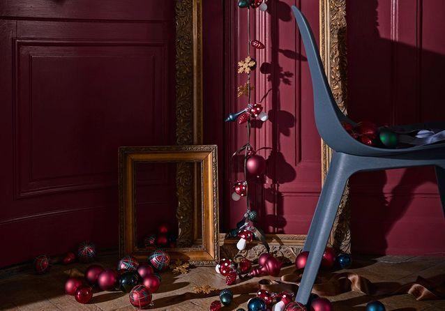 IKEA : les 15 idées qu'on pique (déjà) à la collection Noël