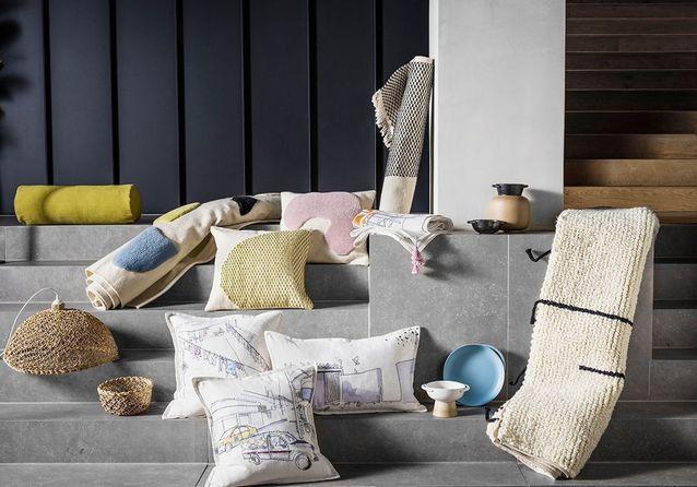 IKEA : LOKALT, la collection sociale et solidaire