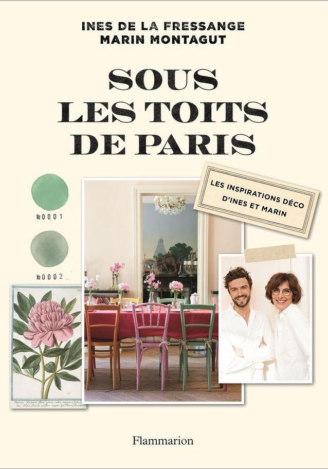 « Sous les toits de Paris »