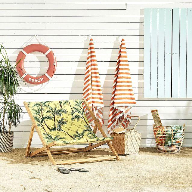 La collection IKEA qui donne envie d'être en vacances Elle