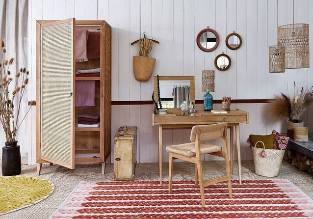 La Redoute Interieurs x Billie Blanket : la collab qui va réveiller vos souvenirs d'enfance