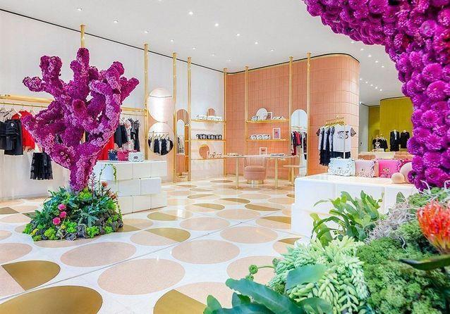 Les plus belles boutiques du monde : séance shopping pour découverte déco