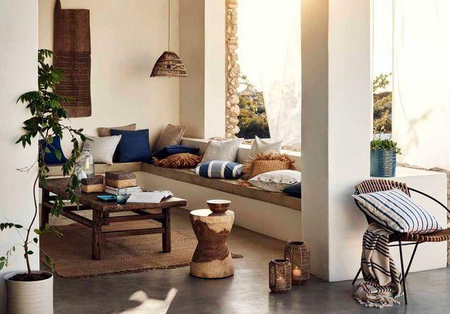 Méditerranée et Jamaïque, les deux destinations de H&M Home pour l'été 2018