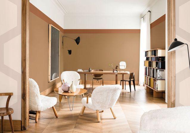 d co cette couleur a t lue couleur de l 39 ann e 2019. Black Bedroom Furniture Sets. Home Design Ideas