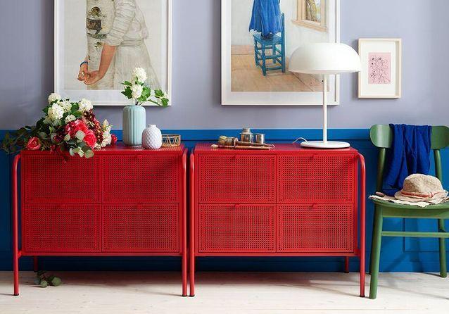 Nouveau Catalogue Ikea 50 Coups De Cœur Qui Nous Font Envie Elle Decoration